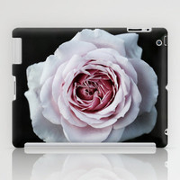Velvet iPad Case by Ann B.
