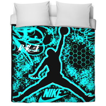Nike Bed Sheets