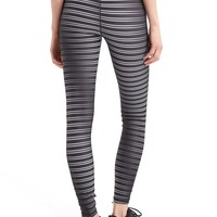gFast cross train grosgrain leggings | Gap