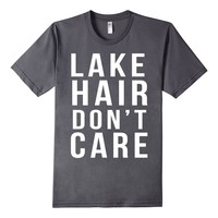 Lake Hair Don't Care Beach Water Baby Life Swim Boat Live