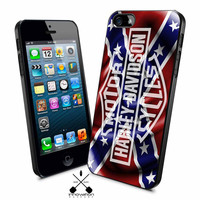 Harley Davidson American Flag iPhone 4s iphone 5 iphone 5s iphone 6 case, Samsung s3 samsung s4 samsung s5 note 3 note 4 case, iPod 4 5 Case