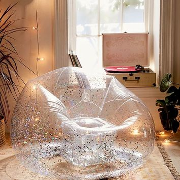 Trixie Inflatable Chair | Urban Outfitters