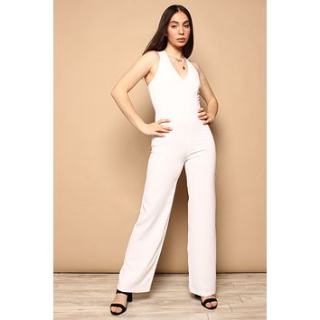 BB Dakota Just One Look Jumpsuit