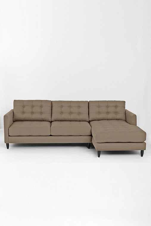 Jackson Right Sectional Sofa From Urban Outfitters Furniture