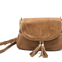 Goodwin Crossbody