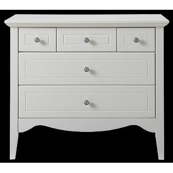 Paris Dresser (5 drawer)