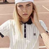 FILA + UO Polo Shirt