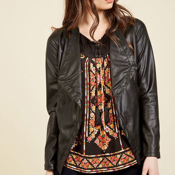 Jack by BB Dakota What Dreams Are Draped Of Jacket | Mod Retro Vintage Jackets | ModCloth.com