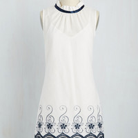 Darling by Design Dress | Mod Retro Vintage Dresses | ModCloth.com