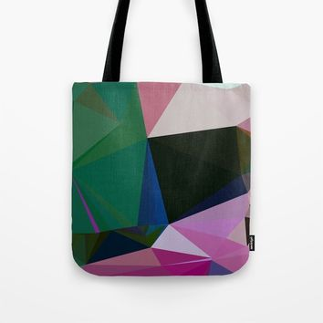 No Boundaries Tote Bag by duckyb
