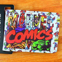 Marvel Comics Bifold Wallet