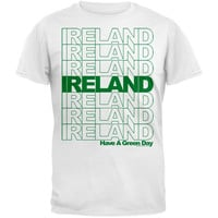 Ireland Repeat T-Shirt