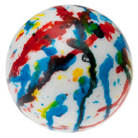 Enormous 4-Inch Jawbreaker Candy Ball