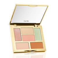 limited-edition color your world color-correcting palette from tarte cosmetics