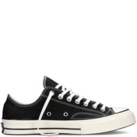 Converse - Converse All Star Chuck '70 - Black - Low