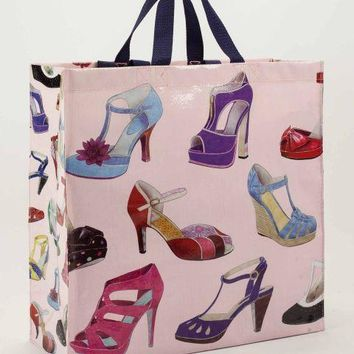 Shoes Galore Shopper Shoulder Bag
