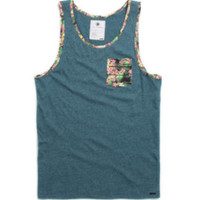 On The Byas Pike Printed Pocket Tank Top at PacSun.com