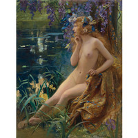 Gaston Bussière | lot | Sotheby's