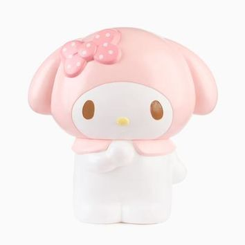 My Melody Storage Box: Pink Hood