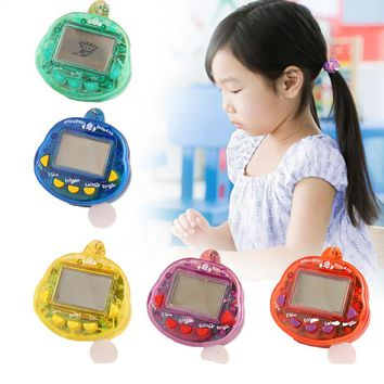 Random Baby Pet Electronic Toys Virtual Cyber Digital Pets Retro Game Machine