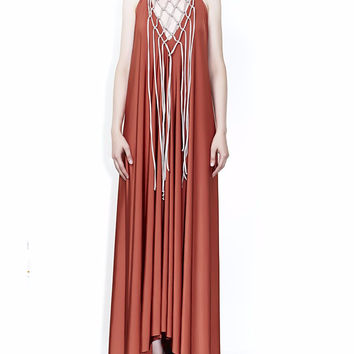 Aven Gown