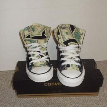 DCCK8NT money converse shoes