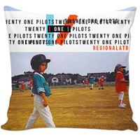 TØP Regional At Best Pillow