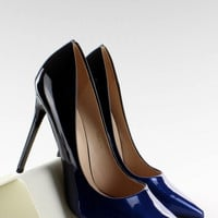 High heel pumps model 52778 Inello