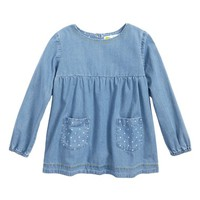 Girls' Tops(2T-6X): T-shirts, Thermal, Tunic & Print | Nordstrom