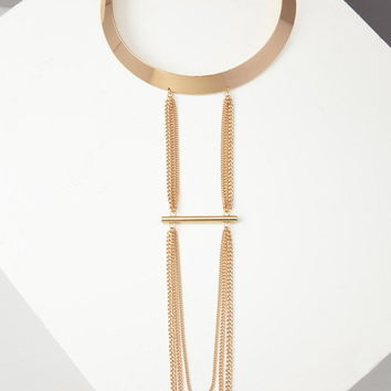 Layered-Chain Choker