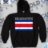 "Seahaven ""Flag"" Hoodie 