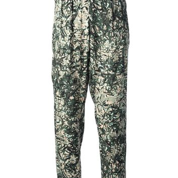 Day Birger Et Mikkelsen 'Wilder' Printed Trouser