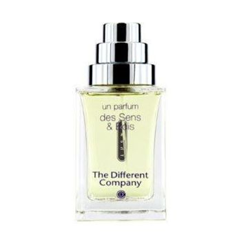 The Different Company Un Parfum Des Sens & Bois Eau De Toilette Spray Ladies Fragrance