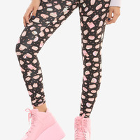 Pusheen Sweets Leggings