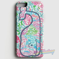 Lilly Pulitzer Vineyard Vines iPhone 6 Plus/6S Plus Case | casefantasy