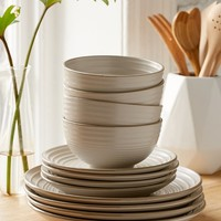 12-Piece Baynes Dishware Set