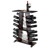 Marlo Wine Rack 24-Bottle