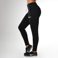 Gymshark Fit Bottoms - Black