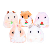 Coroham Coron Happy Friends Mini Strap Plush (6.5cm)