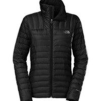The North Face Women's Jackets & Vests INSULATED GOOSE DOWN WOMEN'S TONNERRO JACKET