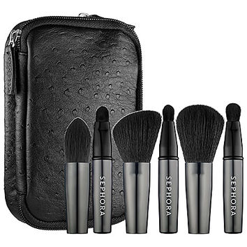 SEPHORA COLLECTION Double Down Brush Set