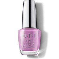 OPI Infinite Shine - One Heckla of a Color! - #ISLI62