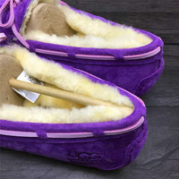 UGG Fashion cute colorful warm soft shoes high quality wool