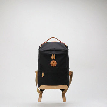 "FOSTYLE Canvas ""Taiko"" Backpack"