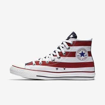 DCCK1IN the converse chuck taylor americana high top unisex shoe