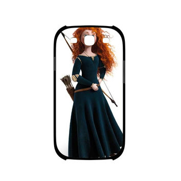 Merida Costume Samsung Galaxy S3 Case