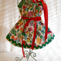 Made to Order, Christmas Packages Handmade 18