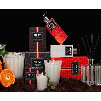 Sicilian Tangerine Fragrance Collection by Nest