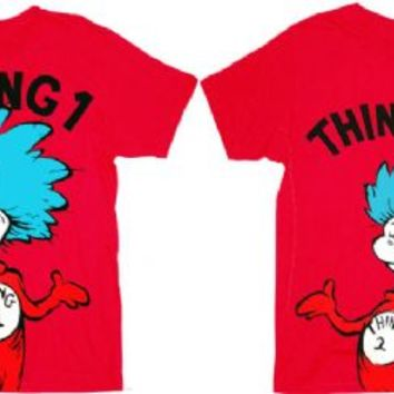 Best Thing 1 And 2 Shirts Products On Wanelo