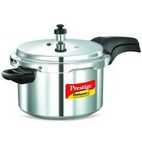 Prestige pressure cookers are one the fastest and easier ways to cook any hot food.